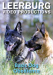 Basic Obedience DVD